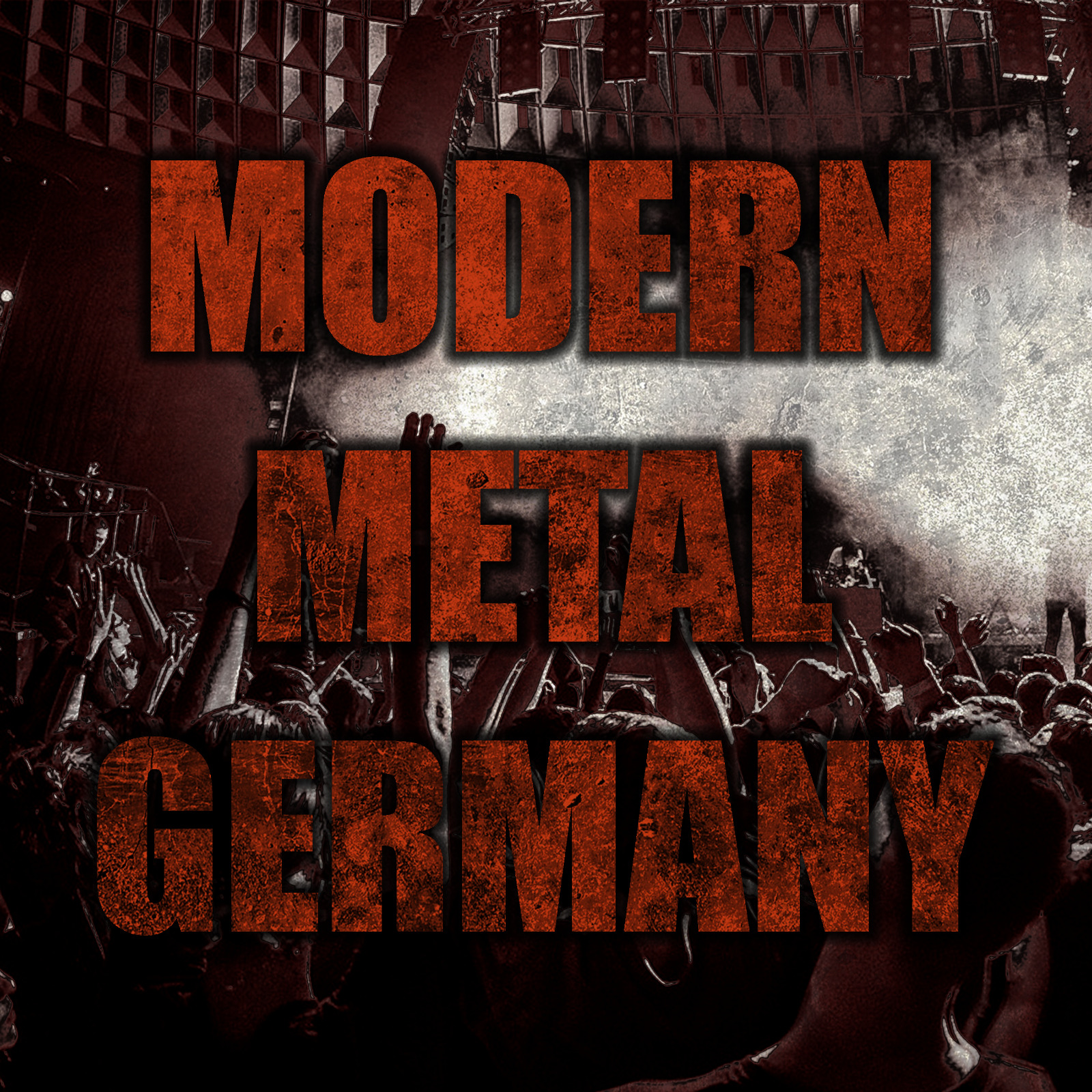 Modern Metal Germany